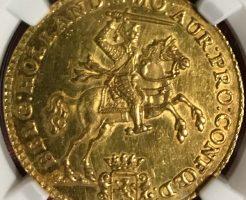 オランダ金貨