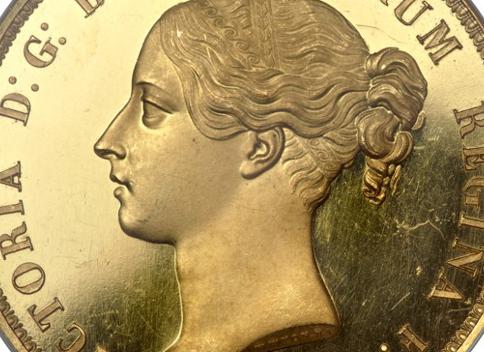 ビクトリアコイン情報館