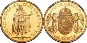 ハンガリー金貨