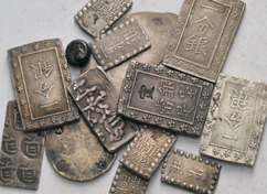 江戸期の銀貨まとめ
