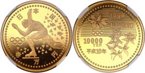 平成の硬貨一覧