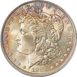 米国の硬貨