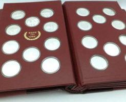 フランクリンミント都道府県メダル