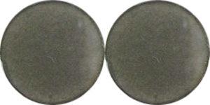 鳩5銭錫貨のエラーコイン