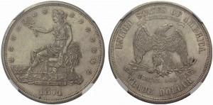トレード銀貨