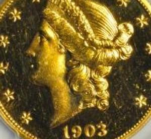 米国プルーフ金貨