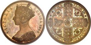 1848フローリン