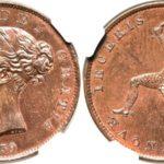 マン島ビクトリアコイン