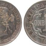 ヴィクトリア青銅貨
