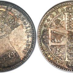 ゴッドレスフローリン銀貨