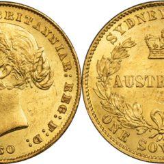 シドニー金貨