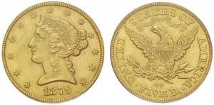 10ドル金貨