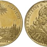 フランツ1世ダカット金貨