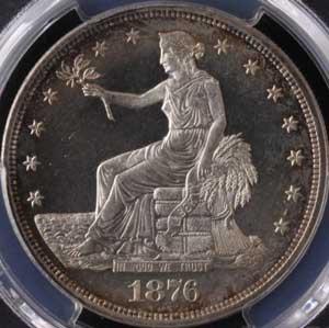 プルーフ銀貨