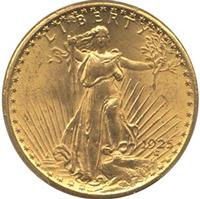 アメリカ金貨