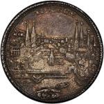 スイス銀貨