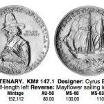ナポレオン5フラン銀貨