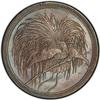 1894年極楽鳥銅貨