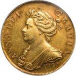 英国コイン
