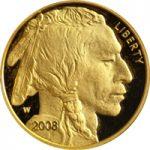 インディアンヘッド50ドル金貨