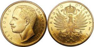 100リレ金貨