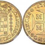 2万レイス金貨