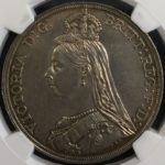 クラウン銀貨