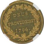 ベルン金貨