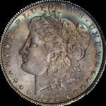 米国のコイン