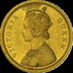 インドルピー金貨