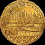 都市景観金貨